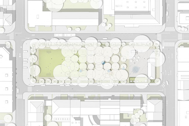 brn-w-370 Winkelriedplatz Basel Plan